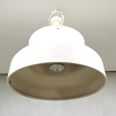 Vintage design XL Bumling pendant lamp by Anders Pehrson for Ateljé Lyktan, 1960s
