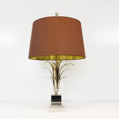 'Palmier' Table Lamp by SA Boulanger, 1970's
