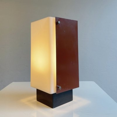 NX149 desk lamp by Philips, 1950s