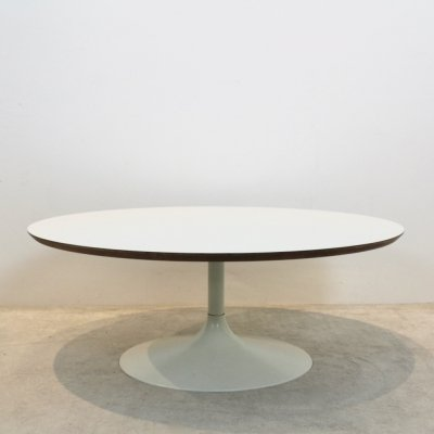 T830 Tulip Coffee Table by Geoffrey Harcourt for Artifort