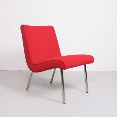 Walter Knoll Vostra classic collection lounge chair, 1990's