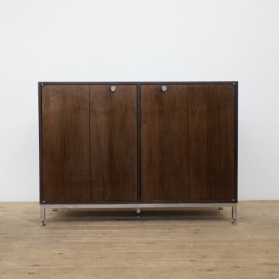 Jules Wabbes cabinet, 1960s