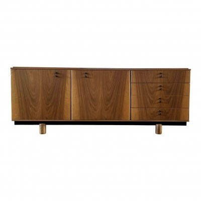 Ovunque 809/C sideboard by Gianfranco Frattini for Bernini, 1960s