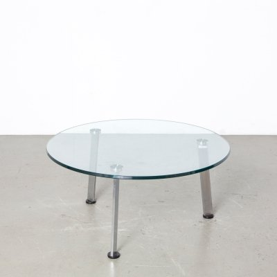 Decision Coffee Table by Pelikan Design for Fritz Hansen, 1990s
