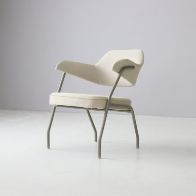 Rare 'Sikkens' lounge chair by Rob Parry, 1960s