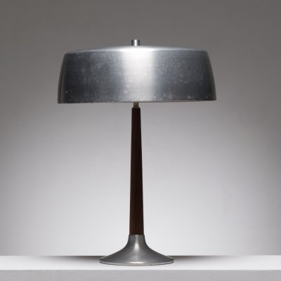 Table lamp by Sven Age Holm Sorensen, 1960s