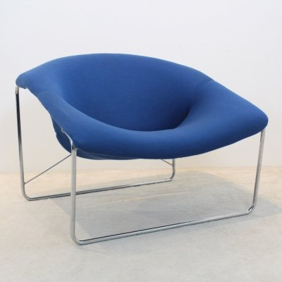 'Cubique' Chair by Olivier Mourgue for Airborne International