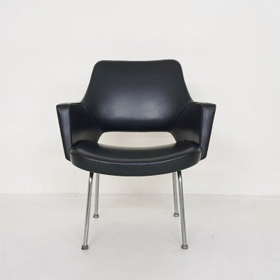 Theo Tempelman for AP Originals club chair, The Netherlands 1960's