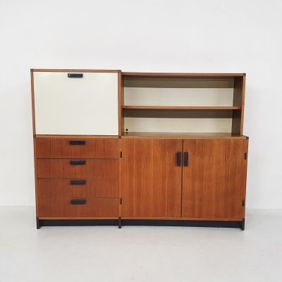 Cees Braakman for Pastoe 'Made to measure' cabinet, The Netherlands 1950's