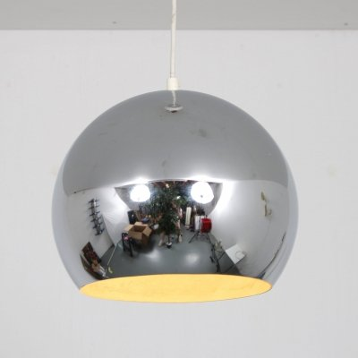 1970s Hanging lamp by Gepo, the Netherlands