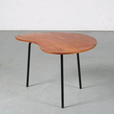 1950s Coffee table by Pierre Guariche for Trefac, Belgium