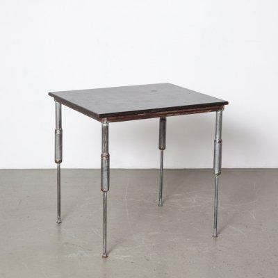 Shock Absorber Table, 1980s