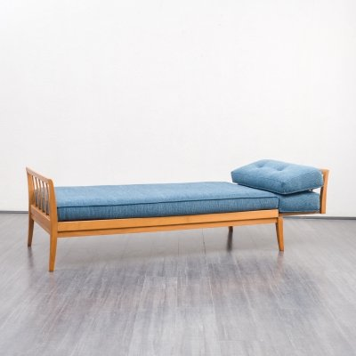 1950s daybed / sofa by Knoll Antimott