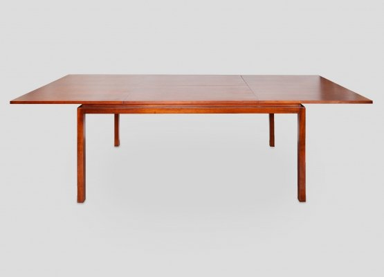 Extendable Dining table by Alfred Hendrickx for Belform, Belgium 1960s