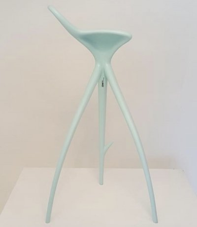 WW stool by Philippe Starck for Vitra, 1990