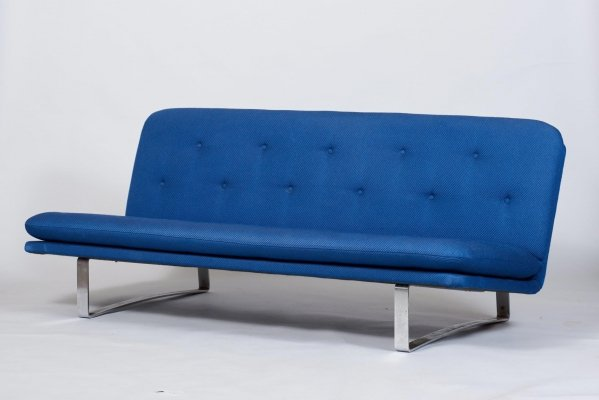 C684 sofa by Kho Liang Ie for Artifort, 1960s
