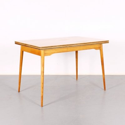 Folding Dining Table, 1960s