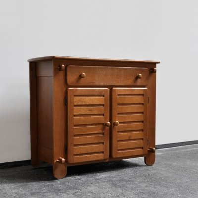 Small 1970s cabinet