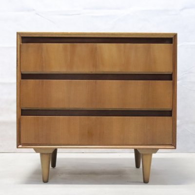 English chest of Drawers by Meredew, 1960s