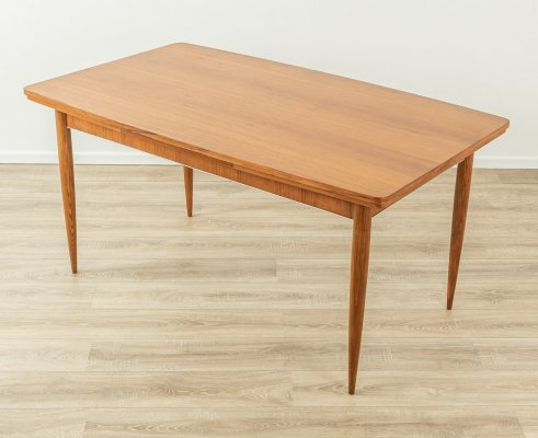 Vintage dining table, Germany 1960s
