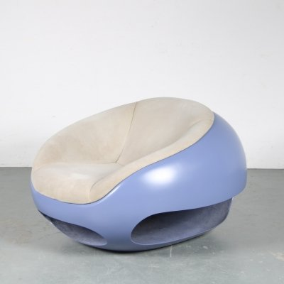 'Pod' Chair by Mario Sabot, Italy 1960