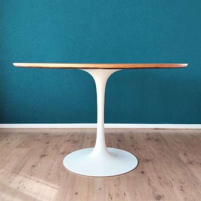 Tulip Dining Table by Maurice Burke for Arkana, 1960's