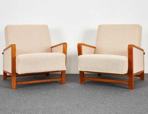 Mid Century Hungarian armchair-daybed, 1970's
