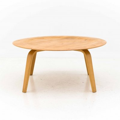 Eames CTW Coffee Table for Herman Miller