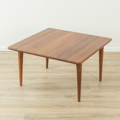 1960s coffee table by Mikael Laursen