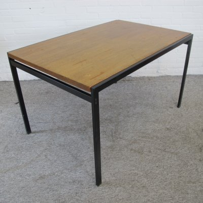Vintage TU30 dining table by Cees Braakman for Pastoe, 1960s