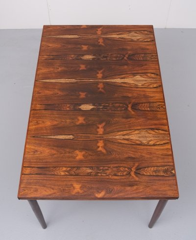 Thereca dining table, 1970s