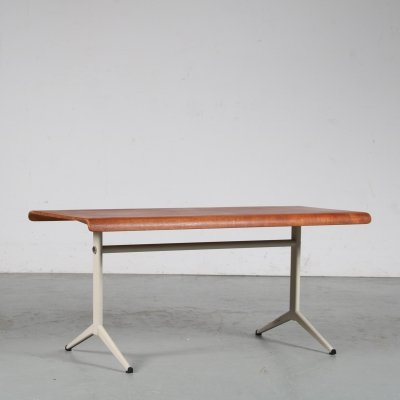 1950s Coffee table by Friso Kramer for Auping, Netherlands