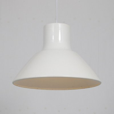 1950s Hanging lamp by Orno, Finland