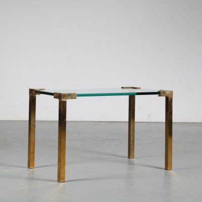 1970s Coffee table by Peter Ghyczy, Netherlands