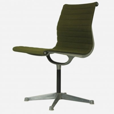 EA 105 Alu Chair by Ch. & R. Eames for Herman Miller USA, 1973-75