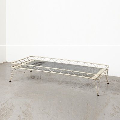 Wim Rietveld Arielle Daybed for Auping, 1950s