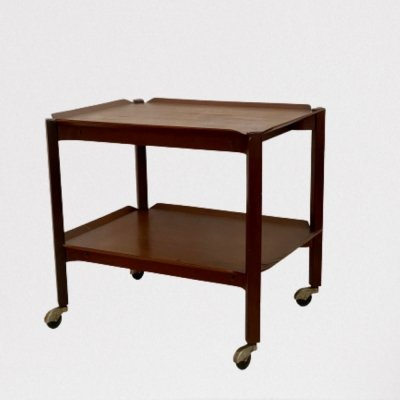 T10 serving trolley by Cees Braakman for Pastoe, 1960s