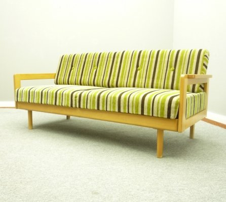 Sofa Daybed by Wilhelm Knoll, 1960s