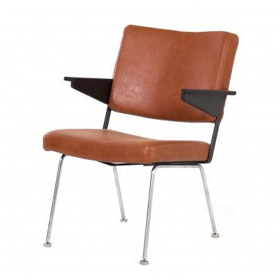 1445 Armchair by Andre Cordemeyer for Gispen, 1960s