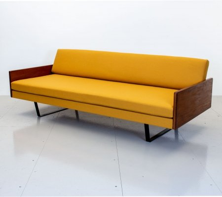 Robin Day Convertible Sofa-Bed by Hille, 1950s