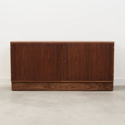 Rosewood sideboard by Carlo Jensen for Hundevad & Co, Denmark 1960s