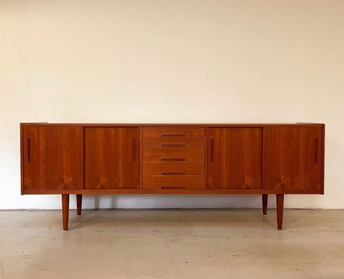 Gigant Sideboard by Nils Jonsson for Troeds