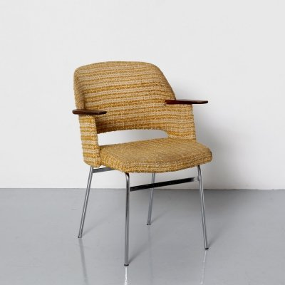 FT30 chair by Cees Braakman for Pastoe, 1950s