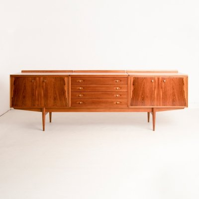 Modular Sideboard by Robert Heritage for Archie Shine