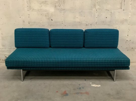 Vintage daybed by Meurop, 1960s