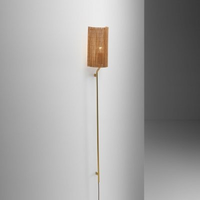 Paavo Tynell Wall Lamp for Taito Oy, Finland 1940s