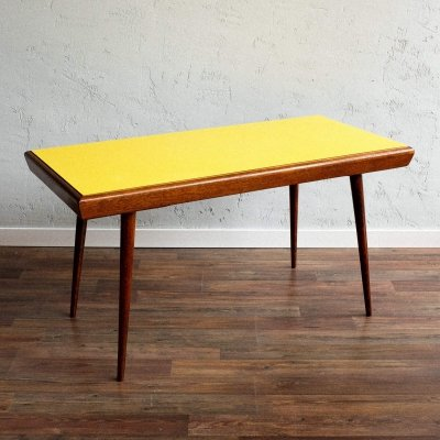 44-49 coffee table by Interier Praha, 1970s