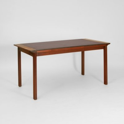 Coffee table by Hans Olsen for C.S. Møbler, 1970s