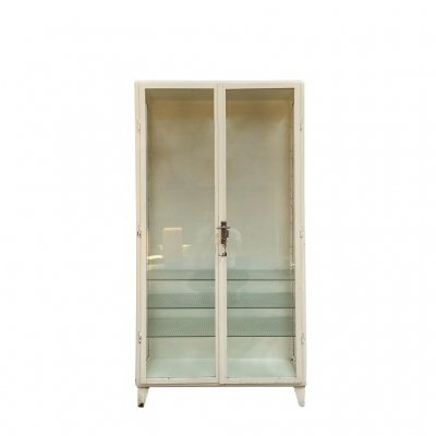 Spoina Lublin medical cabinet, 1970s