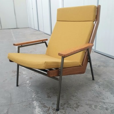 Lotus lounge chair by Rob Parry for Gelderland, 1960s